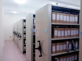 Cung cấp vật tư thiết bị lưu trữ